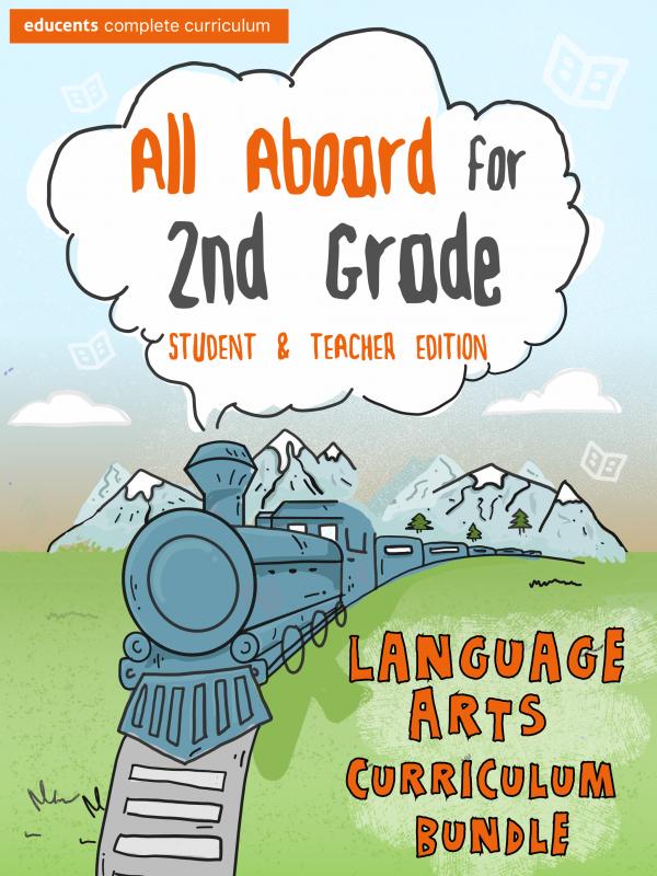 2nd Language Arts