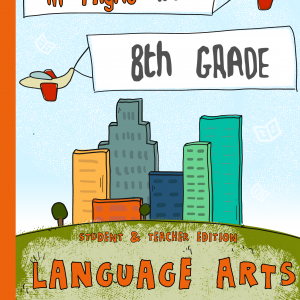 8th grade language arts