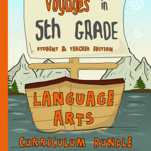 5th grade language arts